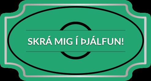 Nýtt líf og Ný þú